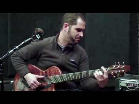 "Charlie Hunter ""Alexander's Ragtime Band"" Live at KDHX 1/21/11(HD)"