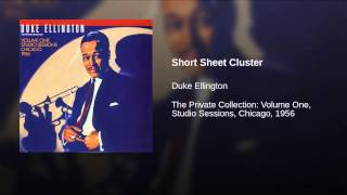 Short Sheet Cluster