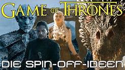 Game of Thrones: 5 Spin-offs, die wir sehen wollen! | Serienjunkies.de