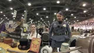 Wizard World Ohio Comic Con Montage