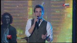 Gianluca Bezzina - Tomorrow - Malta Eurovision 2013 Semifinal