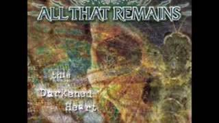 All That Remains - Regret Not