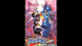 Megaman & Bass - Tengu Man(MM7 Remake)