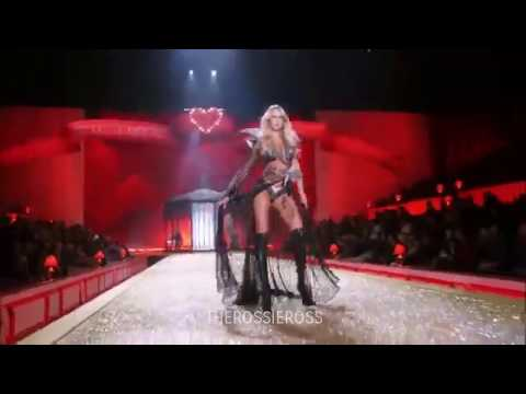 Kiwi by Harry Styles at Victoria's Secret Fashion Show