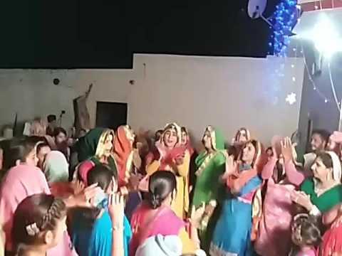 Punjabi folk culture(1)
