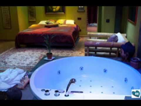 Hoteles con jacuzzi en la habitacion y musica rom ntica youtube - Hotel con jacuzzi en la habitacion asturias ...