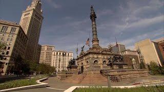 Cleveland begins to shine again