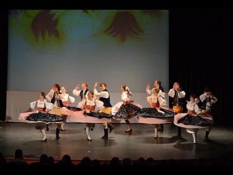 Jaro Dance Group - Demo 2013