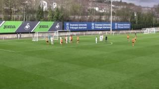 U18 HIGHLIGHTS | Swansea 0-1 Wolves