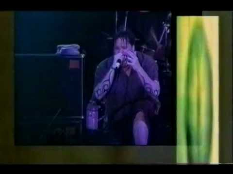 Fear Factory - Shock [live 1998 in cologne/germany]