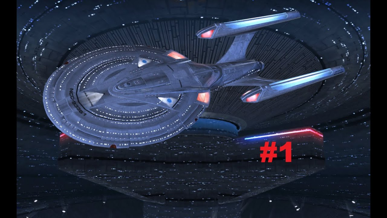 Star Trek Stärkstes Schiff