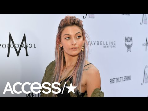 Paris Jackson Blasts 'Disgusting' Tabloid Story: 'Not One Word In It Is True'   Access Mp3