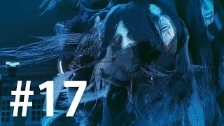 The Evil Within 2 🧠 Part 17 🧠 Fight Outside City Hall