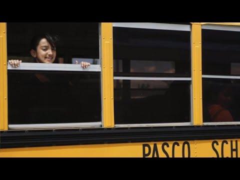 Help decide where Pasco's next high school will go