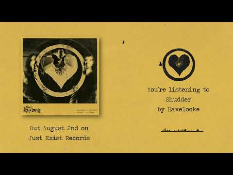 Havelocke - Shudder (Official Audio)