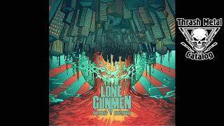 "Lone Gunmen   ""Lead Skies"" (Full Album - 2019) (Germany)"