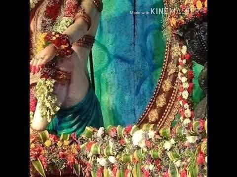 pandala-raja-pandey-gireesha-ayyappa-song