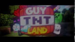 INTRO #17 // #GUYLAND // BAD SYNC :V // Trap By CristianVD