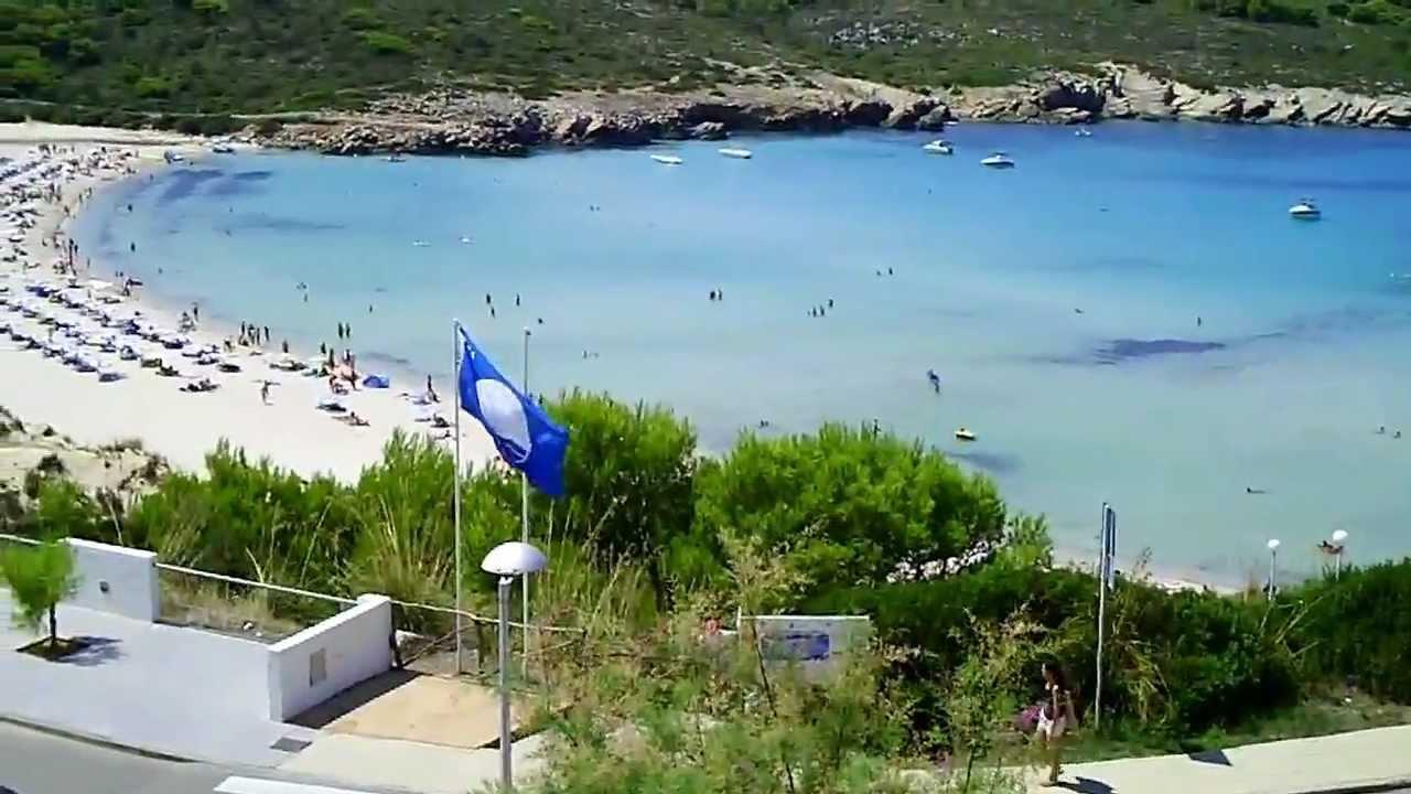 10 Mahon Beaches: Incredible Natural Beauty and Colors