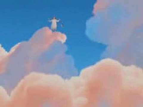 Peter Pan - Strange and Beautiful