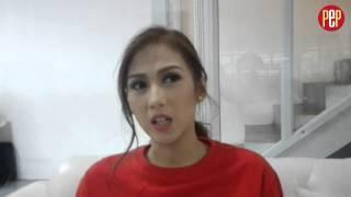 """Alex Gonzaga tells PEP reporter: """"Ikaw ang may attitude... ikaw dapat ang mawala sa PEP."""""""