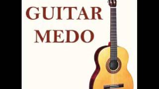 Guitar Medo ( Hotel California )