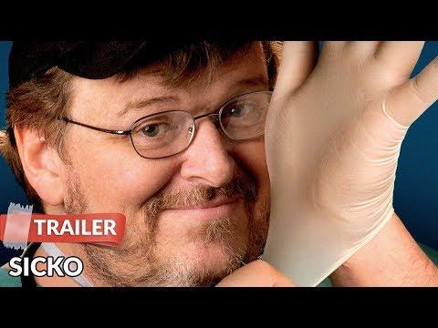 Sicko 2007 Trailer HD   Documentary   Michael Moore