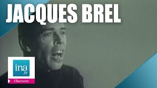 """Jacques Brel """"Mathilde"""" 