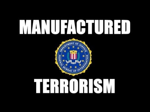 Synthetic Terrorism: Federal Court Upholds Another FBI-Manufactured Terror Case