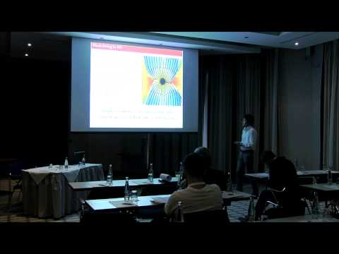 Arman Tursunov: High Energy Collision of Particles in Black String Spacetime