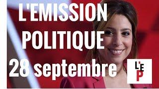 REPLAY INTEGRAL. L'Emission politique avec Edouard Philippe - 28 septembre 2017  (France 2)