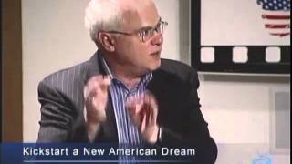 Discussion 3/3 - Kickstart a New American Dream