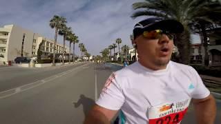 20th Logicom Paphos Marathon