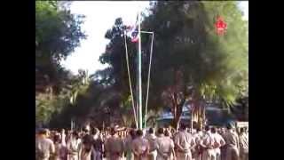 4th ASEAN SCOUT JAMBOREE IN THAILAND 2013 - VIETNAM CONTINGENT PART1