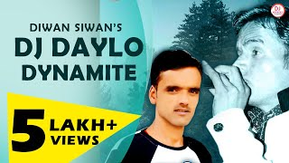 Latest Pahari Song | DDD - DJ Daylo Daynamite Nonstop by DIwan Siwan | DJ RockerZ