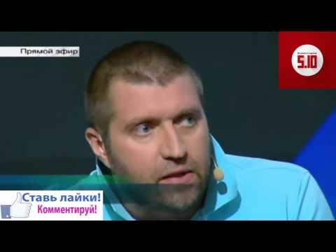 видео: Потапенко мочит Фёдорова