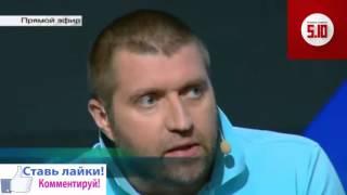 Потапенко мочит Фёдорова