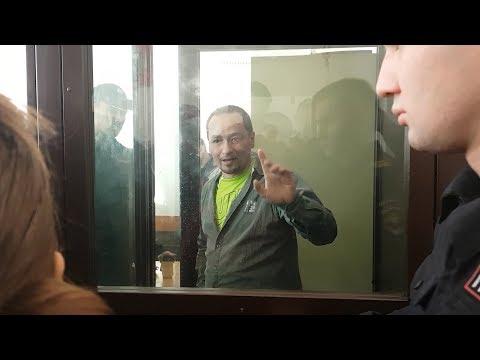 Новости про Азамата(Bacilla17) - Приговор Кировского районного суда г. Уфы