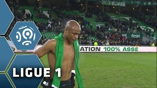 Video Gol Pertandingan St. Etienne vs Olympique Marseille