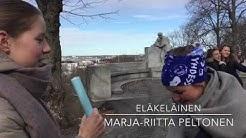 Luostarivuoren koulun 8C - Suomi 100
