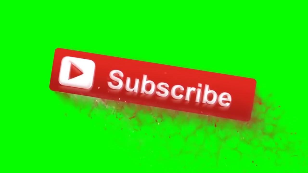 compilation fond vert pour montage video partie 1 - YouTube