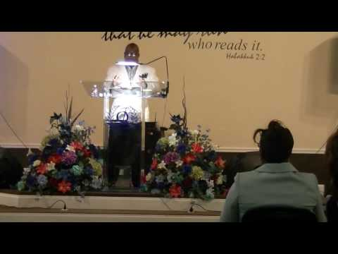 The Value Of Connection - Pastor Jeff Weathersby (8.21.16)