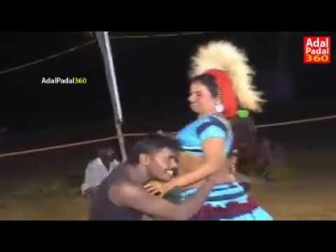 Tamil village karakattam videos songs thumbnail