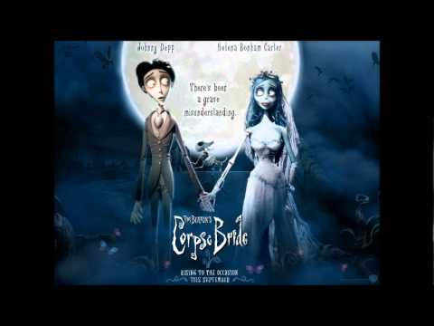 Corpse Bride OST - 7 Moon Dance