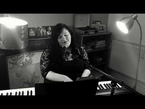 I Heard You Could Die From a Broken Heart (original song) - Marianne McGregor