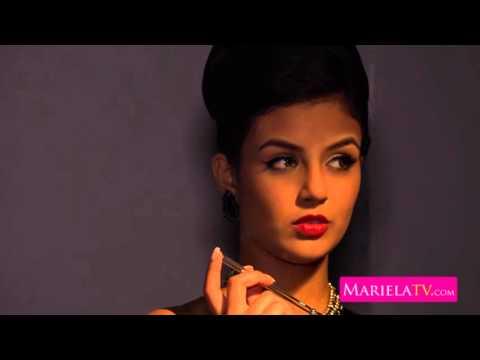 Revista Mariela #Moda –  Dayanara Peralta