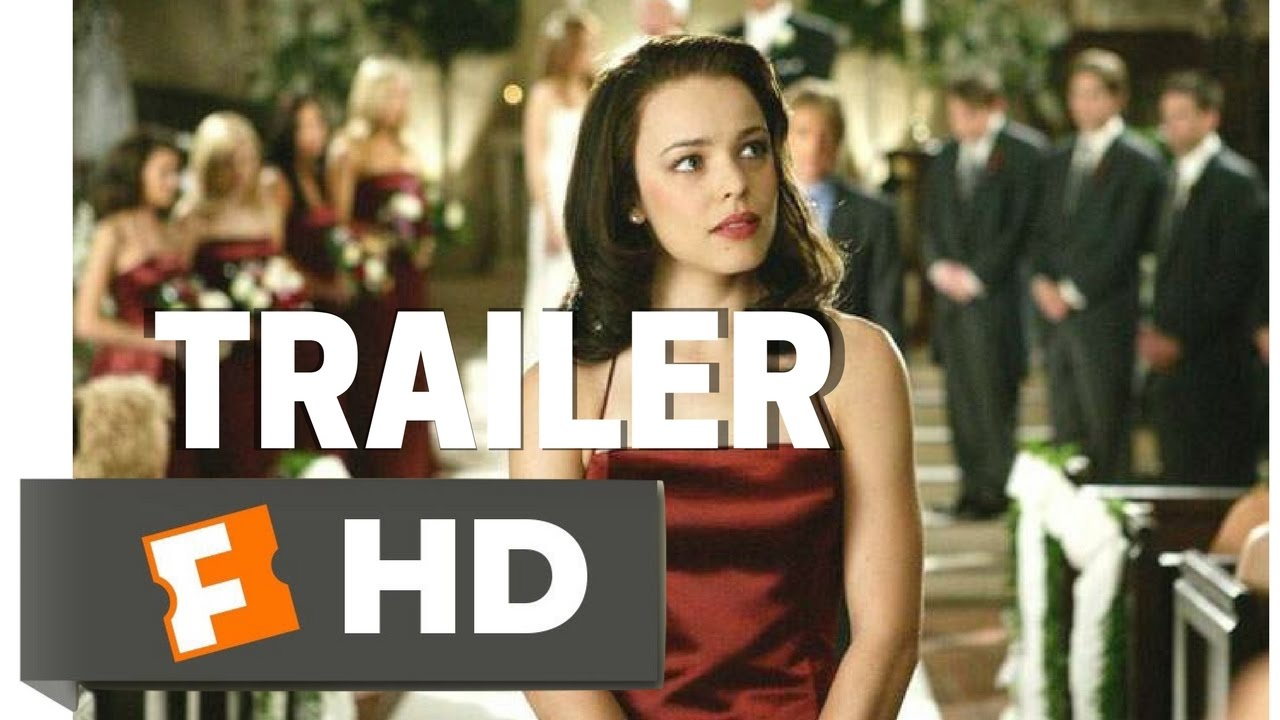Mean Girls 3 - The Wedding Trailer #1 (2019) - Lindsay Lohan, Rachel McAdams