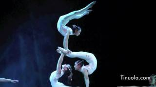 Repeat youtube video chinese acrobat