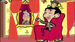 Mr Bean A Royal Makeover ENGLISH VERSION thumbnail