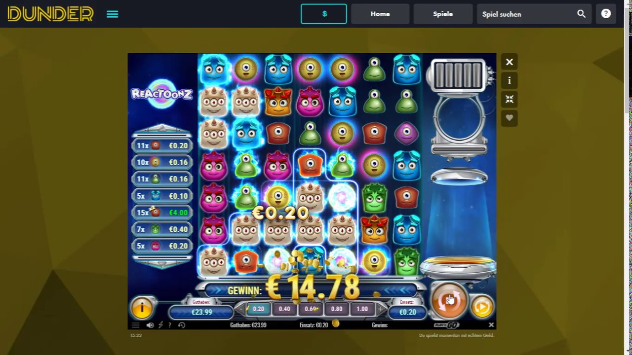 Online Casino Sh